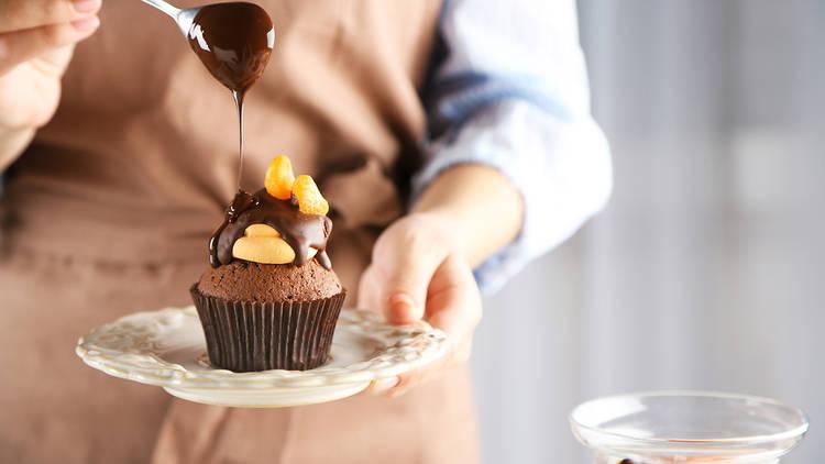 Recetas de pasteles en casa