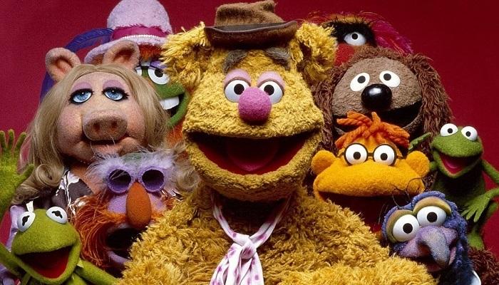 Los Muppets, la película