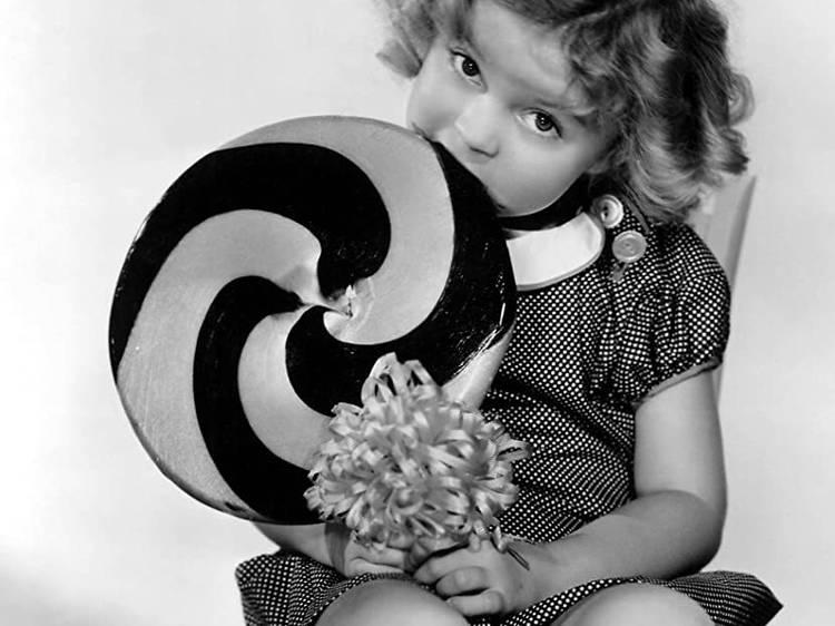 Ojos Cariñosos (1934)