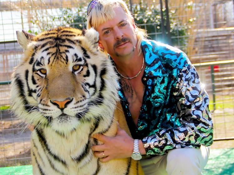 Tiger King: Murder, Mayhem and Madness (2020)