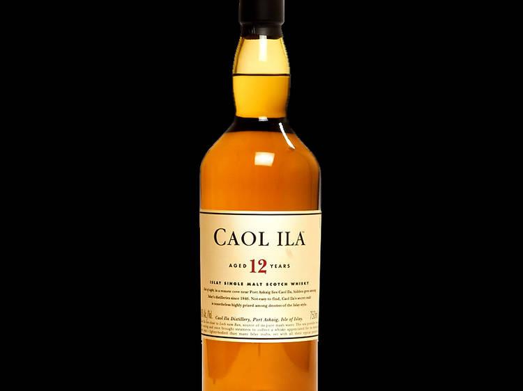 Caol Ila 12 Year Old (Islay)