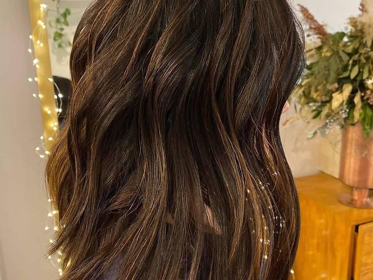 Hair by Ricksou
