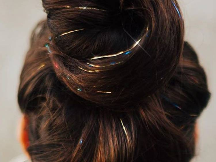 Twinkle Hair Studio Condesa