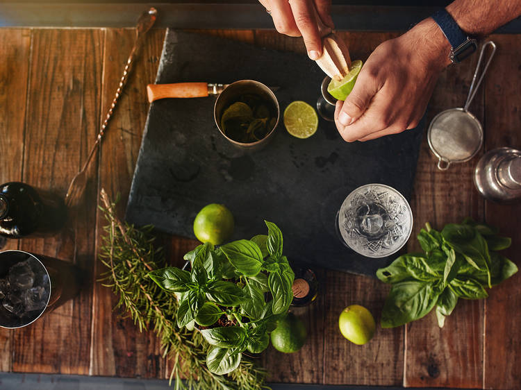 Drink This: Cocktail recipes to make at home