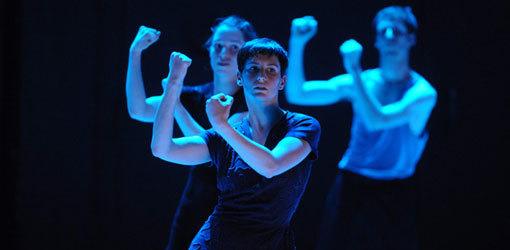 バレエ&ダンスの名作を自宅で鑑賞:第2回 バットシェバ舞踊団『DECA DANCE』『LAST WORK』