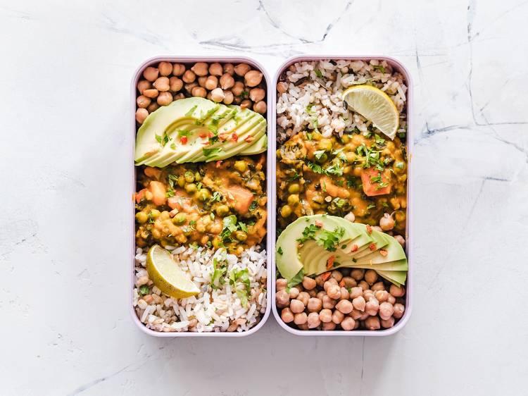 Dia 7: Planeie as refeições da semana
