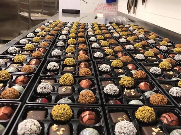 Taman Chocolates