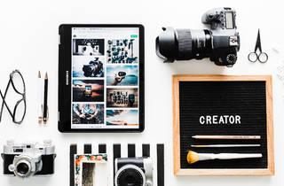 Photography class I by Brooke Lark