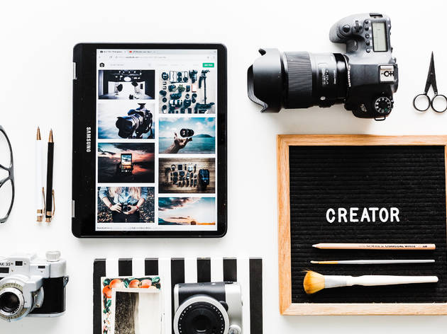 Creative online classes that global experts are giving for free