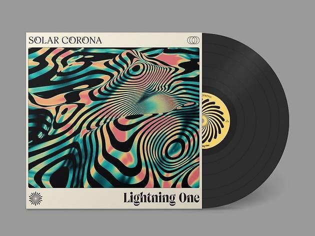 Solar Corona - Lightning One
