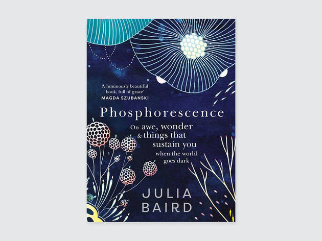 Phospherescence, by Julia Baird, book cover