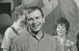 Terrence McNally in the 1970s