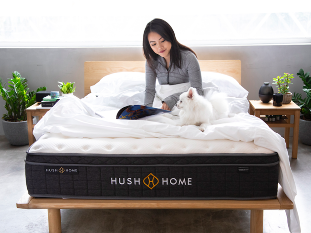 Hush Home – Best Mattress Hong Kong