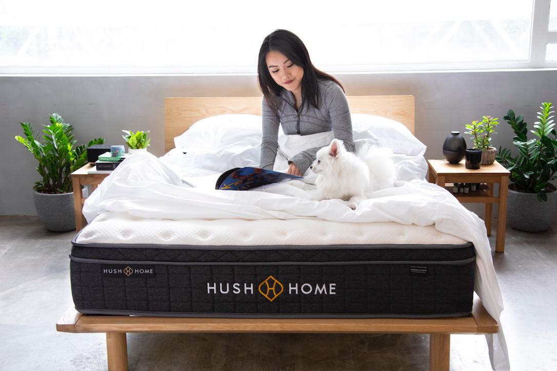 Hush Home, hong kong, mattress