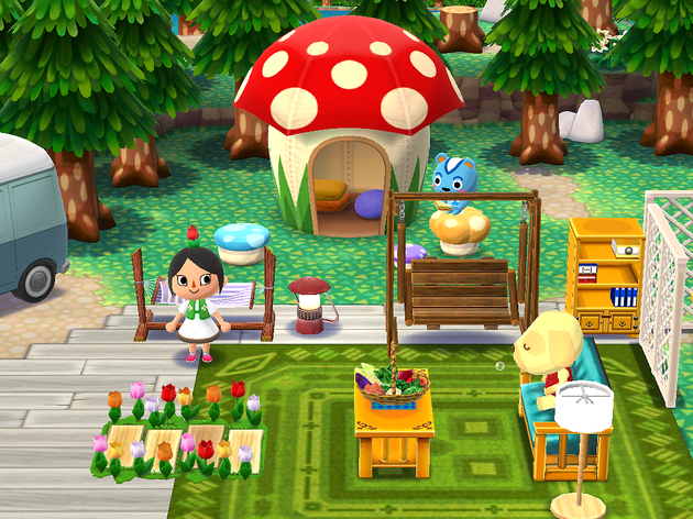 mobile apps animal crossing