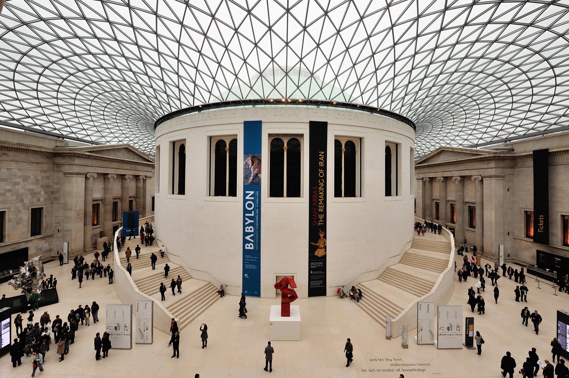 Museus do mundo para visitar sem sair de casa