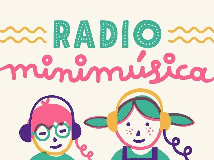 Radio Minimúsica