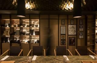 Restaurante, Euskalduna Studio, Cozinha de Autor