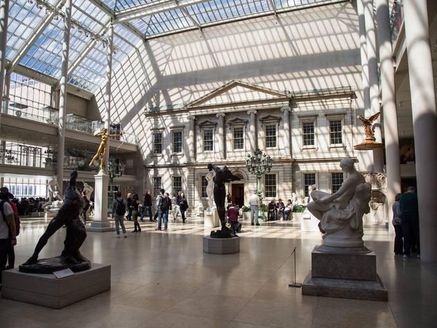 Metropolitan Museum of Art (Met), Nova Iorque