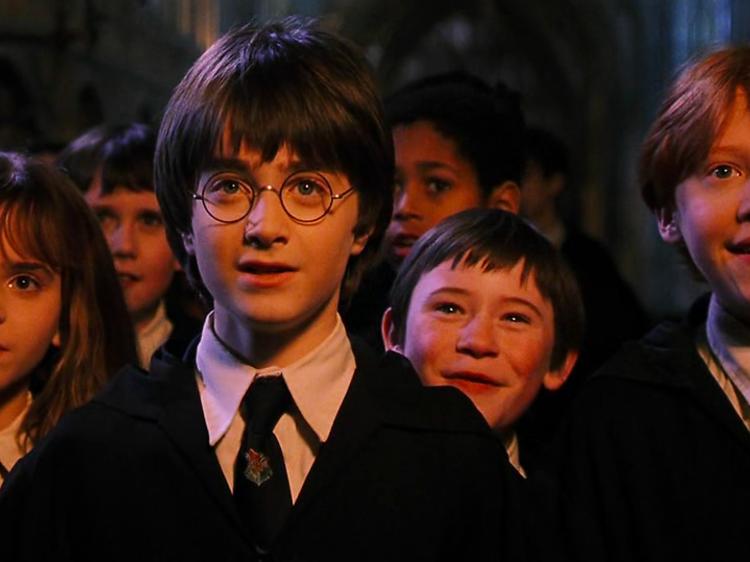 Londres mágico, tras la huella de Harry Potter