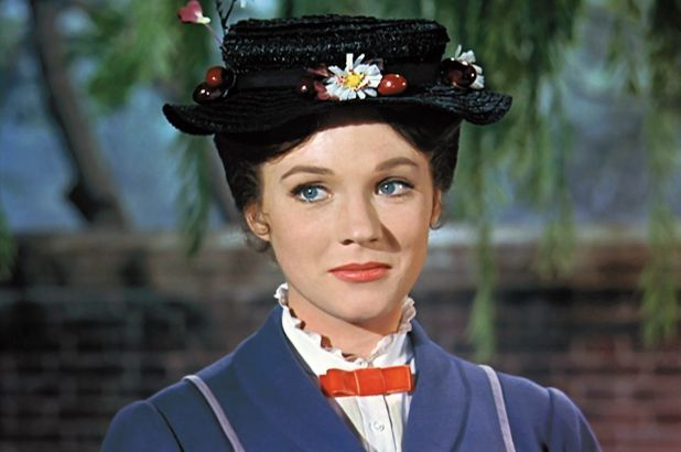 Mary Poppins movie image