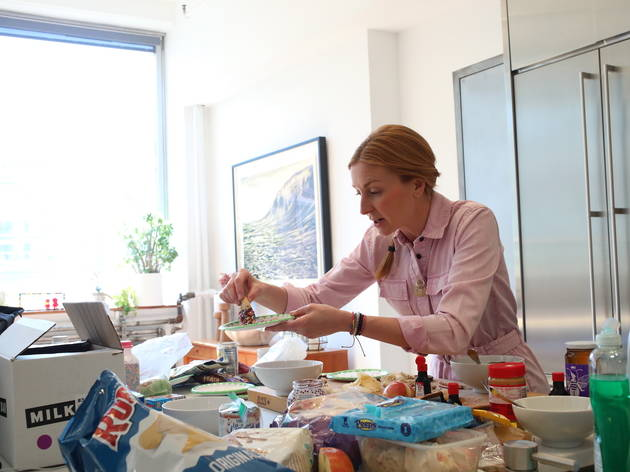 Milk Bar's Christina Tosi hosts free Instagram baking club