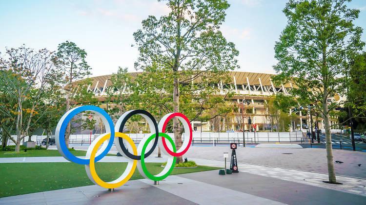 東京オリンピック・パラリンピック2021年の開催日が決定
