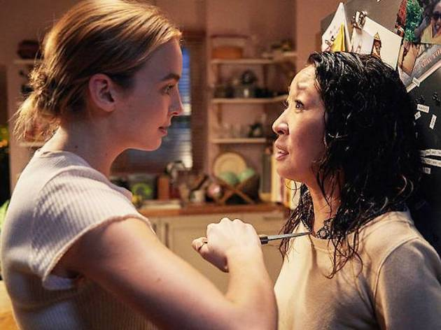 Season 3 of 'Killing Eve' is premiering early
