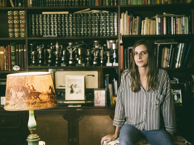 Madalena Palmeirim
