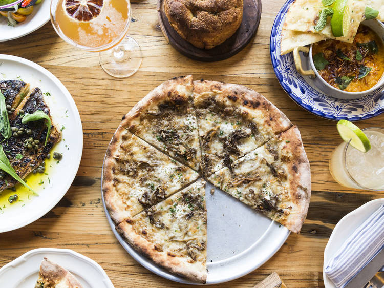 Order takeout or delivery from your favorite Chicago restaurants