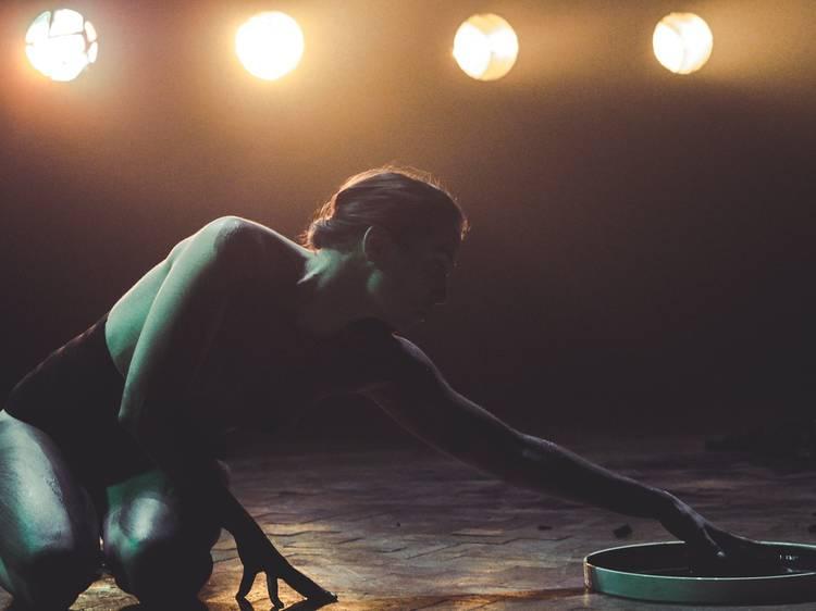 As peças de teatro para ver esta semana (online)