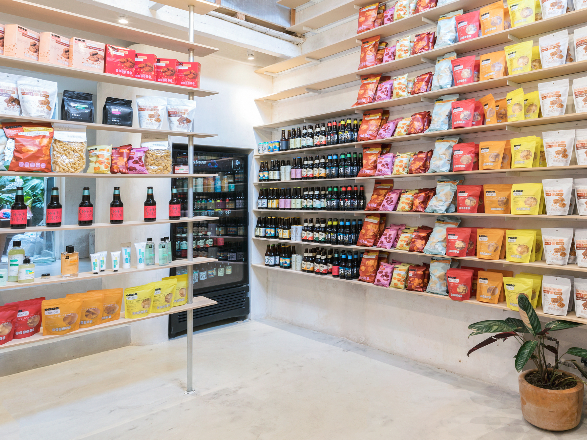 YEMA, productos orgánicos a domicilio
