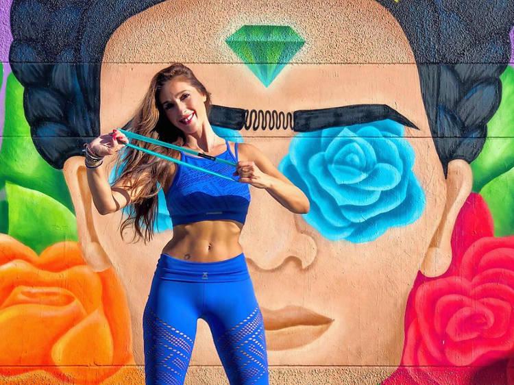 15 cuentas de Instagram que nos inspiran a hacer ejercicio