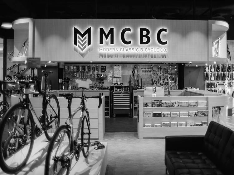 Modern Classic Bicycle Co.