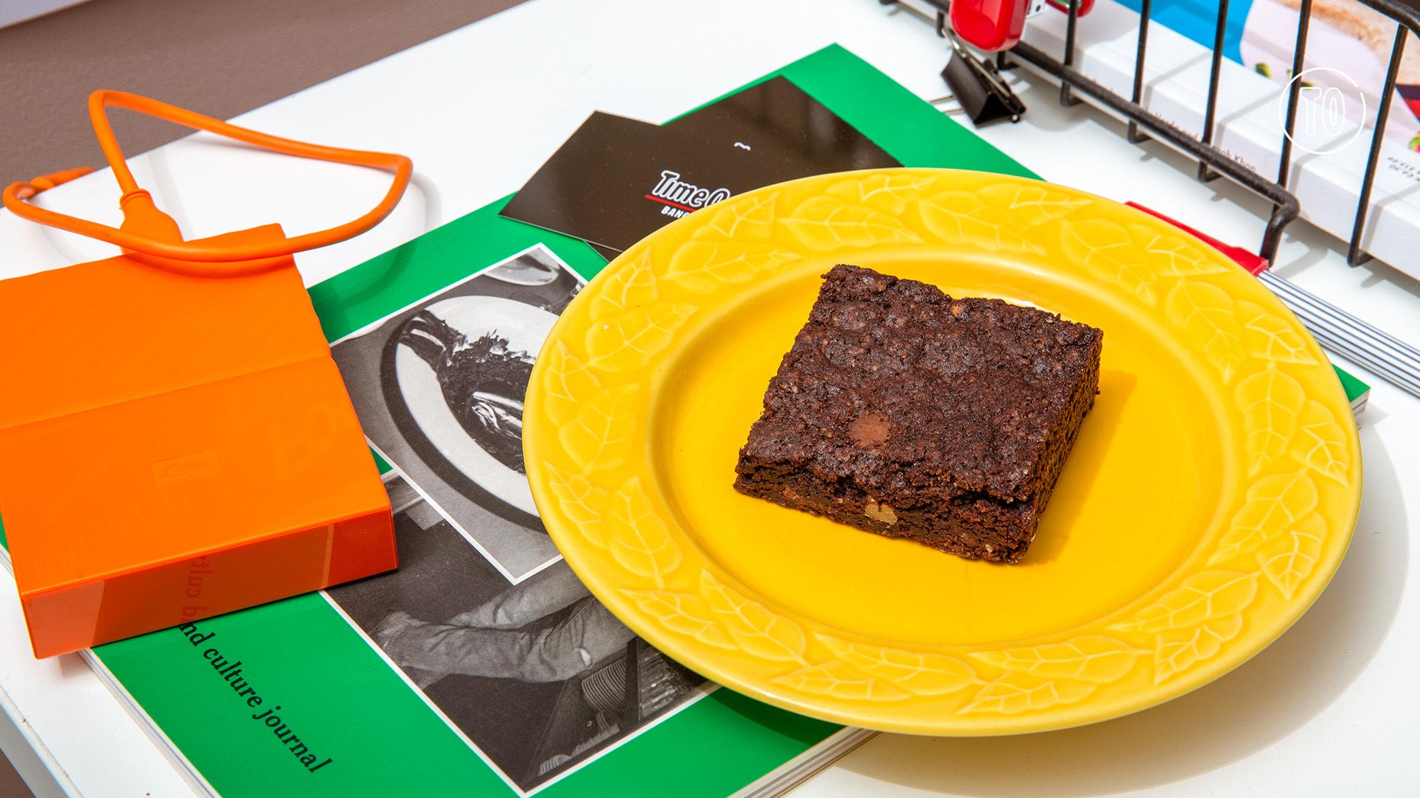 brownie vistro