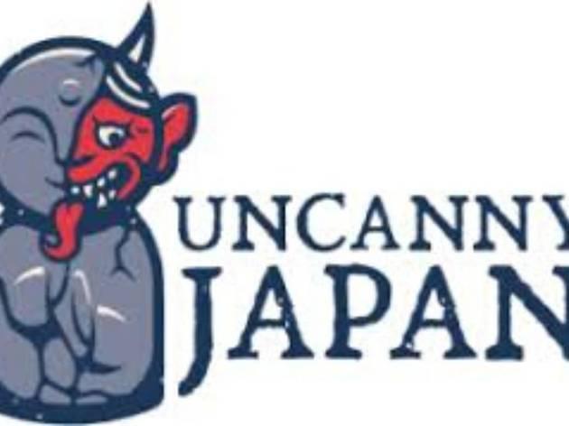 Uncanny Japan
