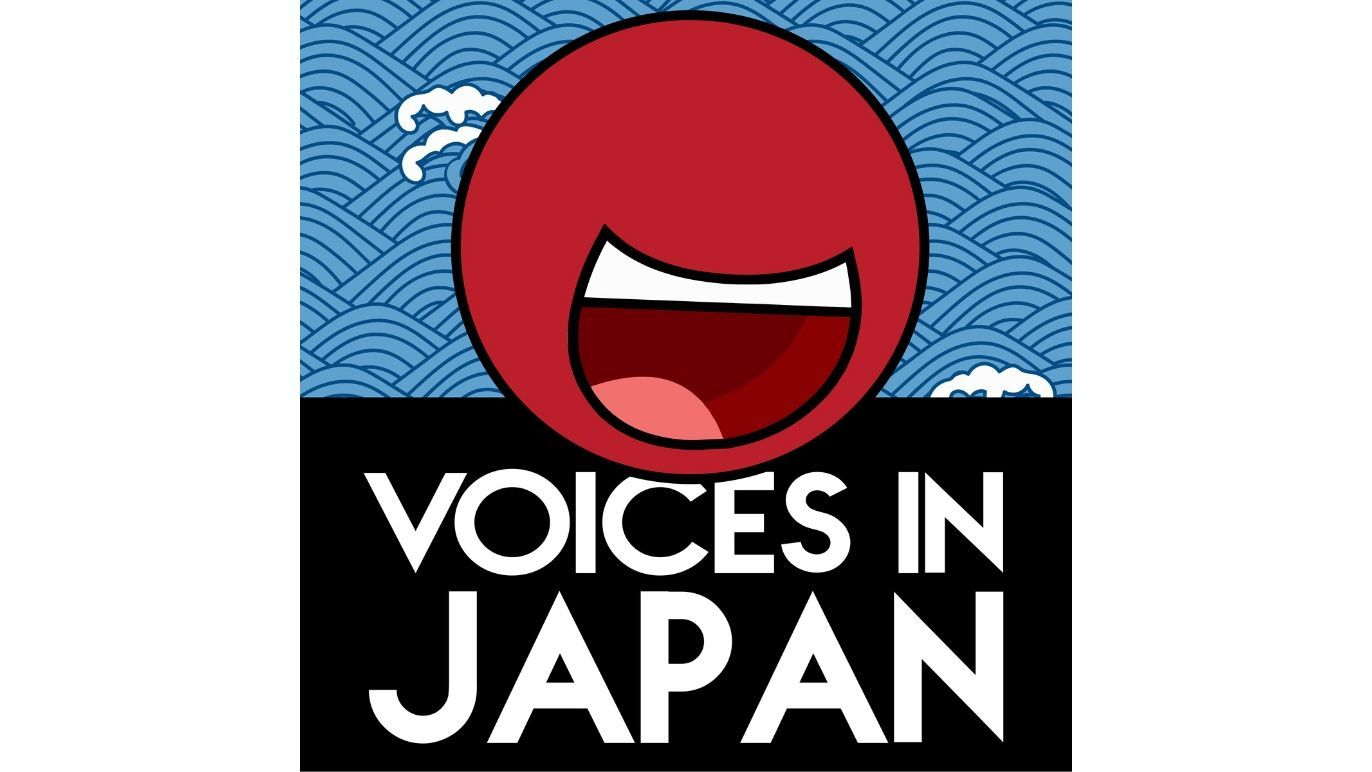 Voices in Japan