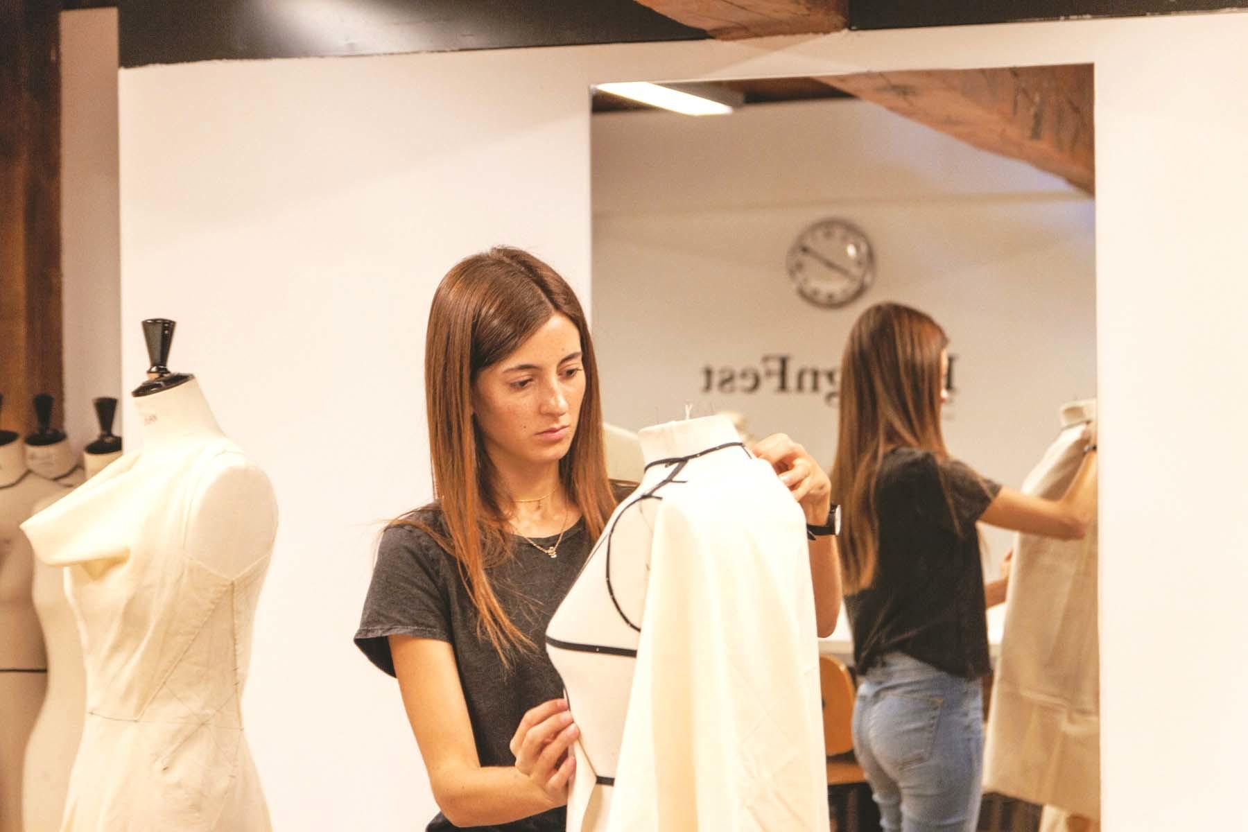 IED Madrid diseño de moda