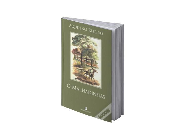 O Malhadinhas, de Aquilino Ribeiro (1922)