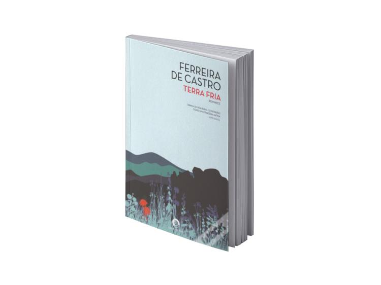 Terra Fria, de Ferreira de Castro (1934)