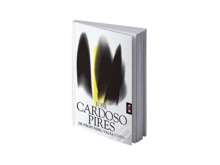 De Profundis, Valsa Lenta, de José Cardoso Pires (1997)