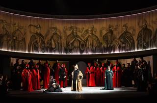 'I Due Foscari' at Festival Verdi