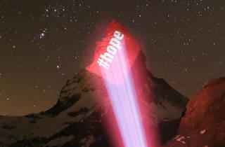 Matterhorn, coronavirus