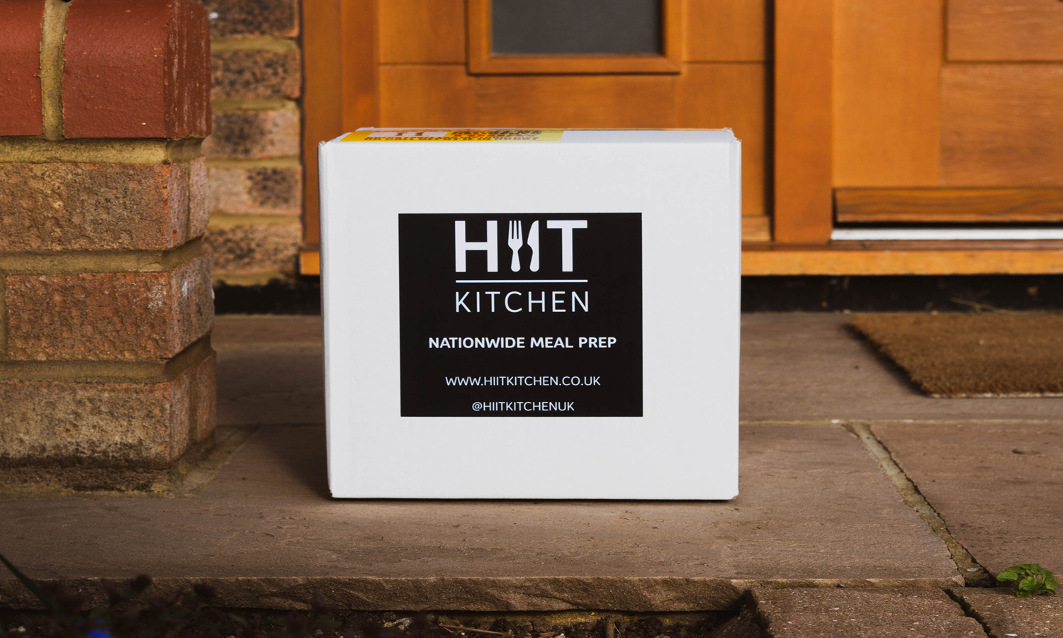 30% off everything at HIIT Kitchen with home delivery 30% off everything at HIIT Kitchen with home delivery