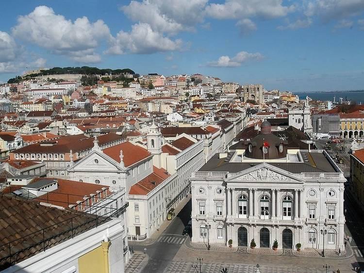 Timeless Lisbon