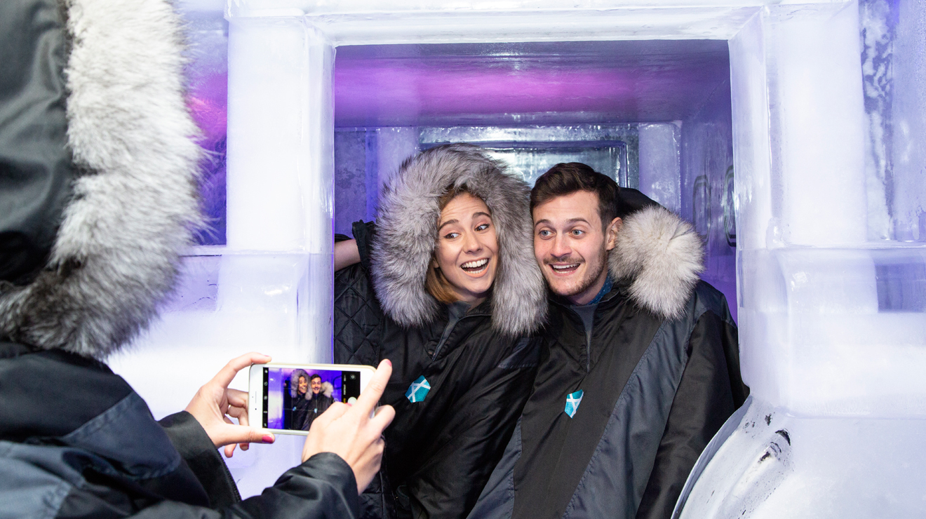 One staff member recalls the highs and lows of Ice Bar, which has just announced its permanent closure