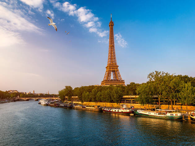 £19 for an online French-language course