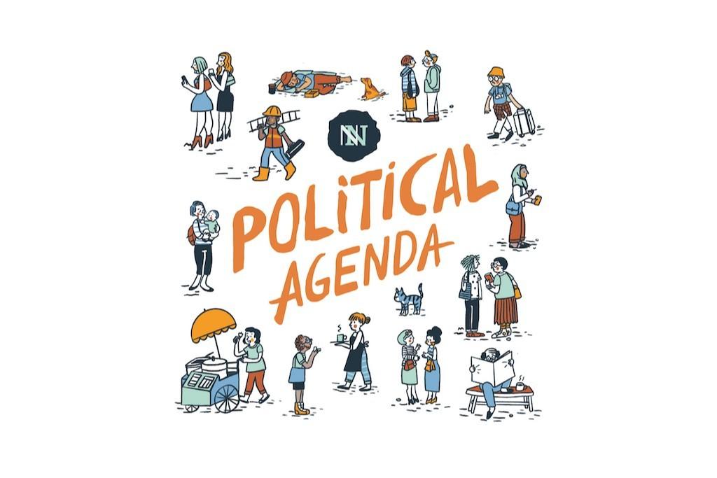 Political Agenda