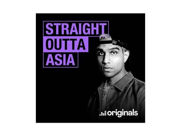 Straight Outta Asia