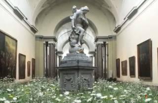 El Museo del Prado, visto por Timo Helger